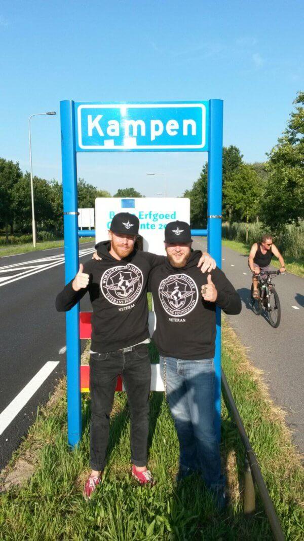 WMVF kampen friends