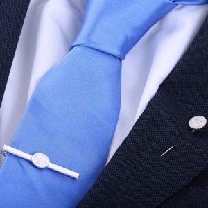 WMVF Lapel Pin Silver