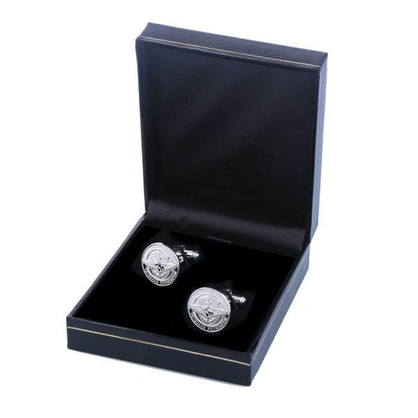 WMVF Cufflings Silver